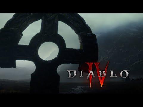 「ディアブロ IV」シネマティックトレーラー | 深淵より…