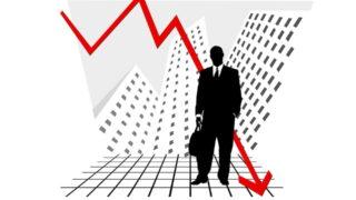 業績が悪化した衰退期の会社