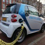 【EV】電気自動車は電池を規格化して交換式にすべき