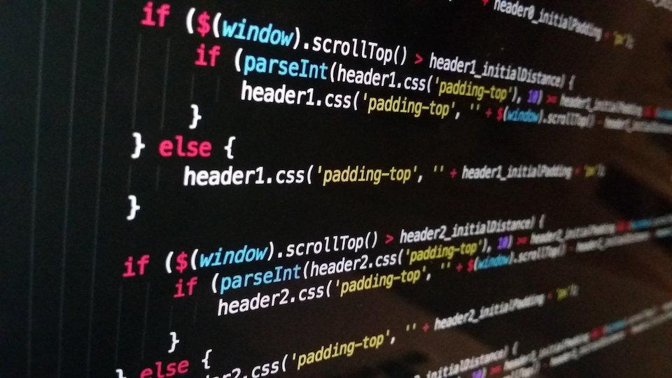 HTML5のコーディング