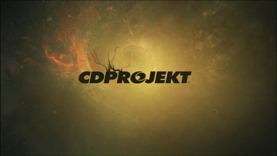 CDPROJEKT Logo
