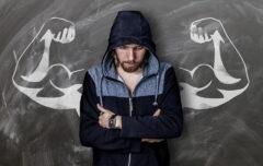 筋肉 トレーニング 心理