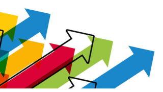 矢印 成長 スタートアップ ビジネス