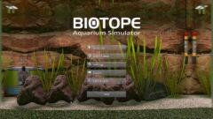 BIOTOPE タイトル画面
