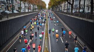 マラソン 継続 持久力 挑戦 レース