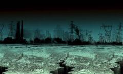 産業 衰退 廃墟