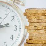 時間とお金の余裕が欲しいので時間とお金を投資する話