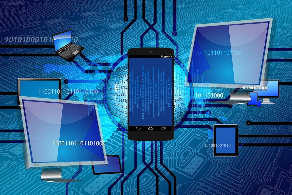 バイナリー 技術 デバイス 回路 基板