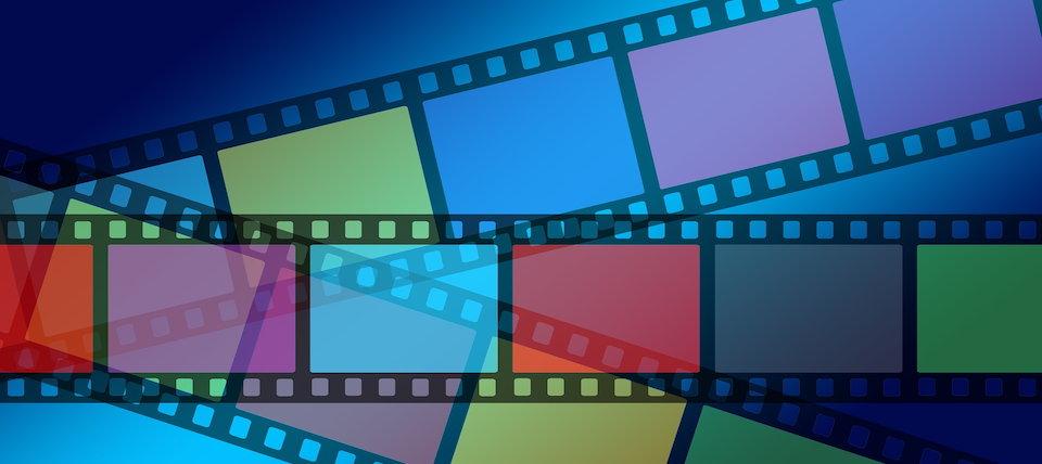 動画 ビデオ 映像 フィルム