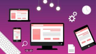 ウェブ サイト ビジネス サービス システム